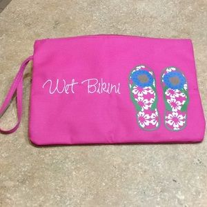 Wet Bikini Bag 👙